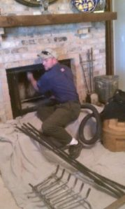 Chimney Sweep in Houston Tx